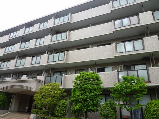 ロイヤルシャトー武蔵新城 401号 -写真