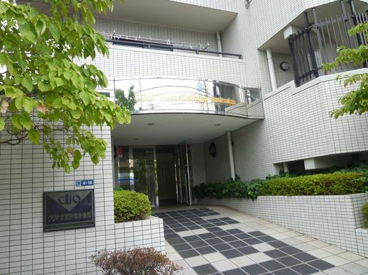 クリオ武蔵新城参番館 601号室 -写真