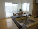 クリオ武蔵新城参番館 601号室 -写真3