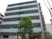 クリオ武蔵新城 302号室