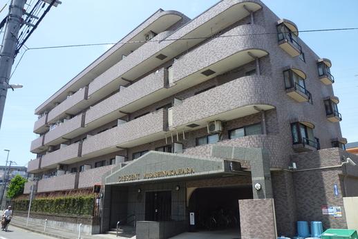 クレッセント武蔵中原 -写真