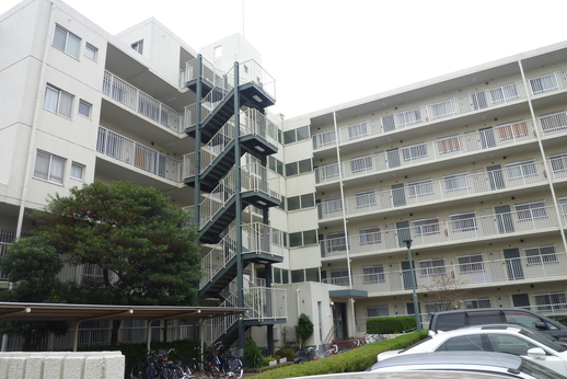 パークサイド武蔵小杉 209号室 -写真