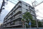 武蔵新城パークホームズ