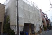 下小田中3丁目新築一戸建て5月下旬完成予定!