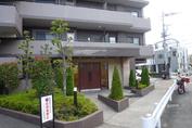 クレストフォルム武蔵新城