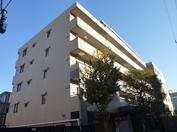 武蔵新城南パーク・ホームズ