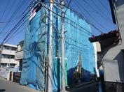 上小田中1丁目新築一戸建 2,980万円(税込)