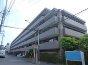ライオンズマンション武蔵新城ガーデンシティ